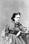 Mrs. John Dryden (Mary Lydia Holman), c.1867