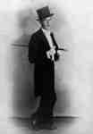 John Douglas Powell, 1936