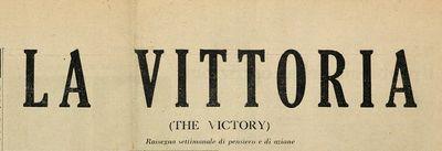 La Vittoria