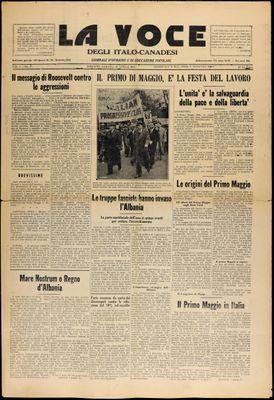 La Voce degli Italo-Canadesi (1939031), 22 Apr 1939