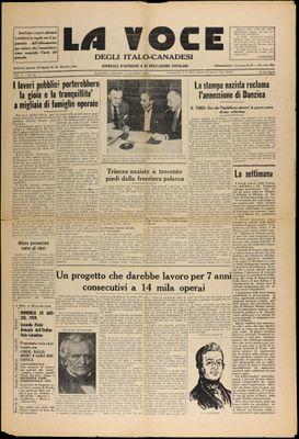 La Voce degli Italo-Canadesi (1939031), 19 Aug 1939