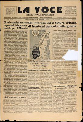 La Voce degli Italo-Canadesi (1939031), 30 Apr 1940