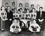 Ontario Baseball Association Pee Wee Champions from Ajax