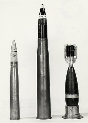 Defence Industries Limited - Shells (munitions) - Bomb