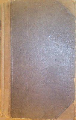 Pickering Mechanics Institute Minute Book 1