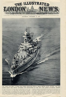 The Illustrated London News Saturday December 23, 1939