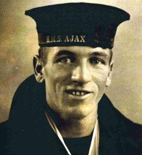 Ajax Veterans Street Dedication: Blackburn Crescent