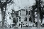 Pickering Public School, S.S.#4 West