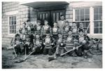 Hockey Team at Pickering Public School, S.S.#4 West