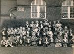 Ms. Hortop's class at Pickering Public School, S.S.#4 West