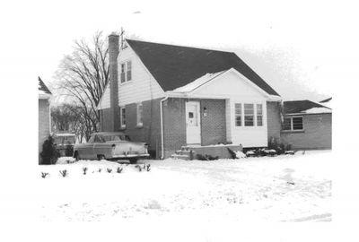 25 Roosevelt Avenue, Ajax 1960