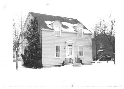 33 Churchill Road, Ajax 1960