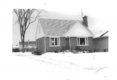 64 Forest Road, Ajax 1960