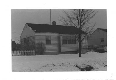 39 Woodhouse Crescent, Ajax 1960