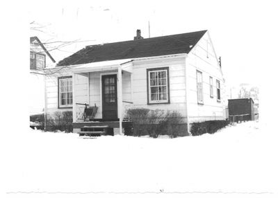 13 Windsor Avenue, Ajax 1960