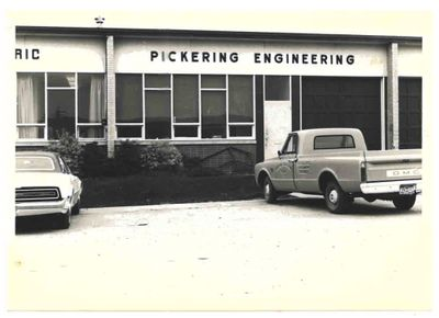 Pickering Engineering, Ajax c.1970s