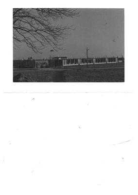 St. Andrews Senior School, Ajax 1959