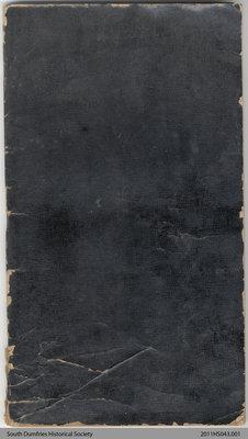 Ledger Book, 1927