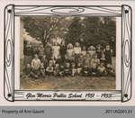 Glen Morris Public School, 1951-1953