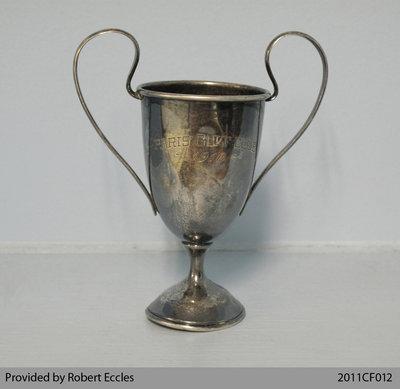 Paris Golf Club Winner Cup