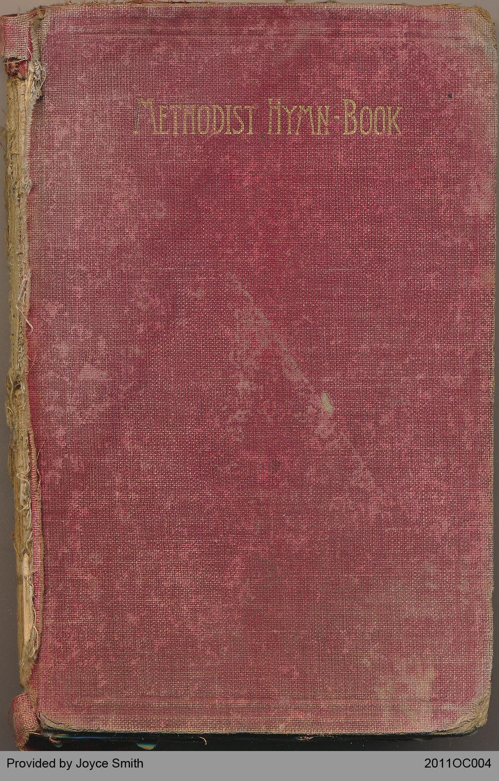 Methodist Hymn Book