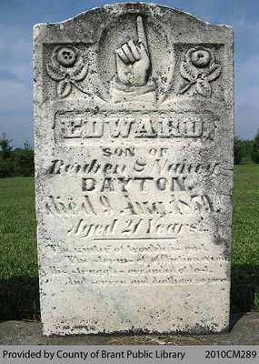 Edward Dayton