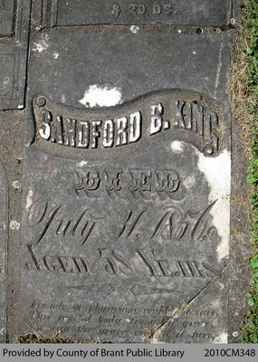Sandford B. King