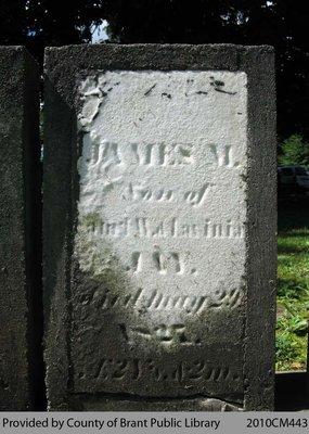 James M. Jay