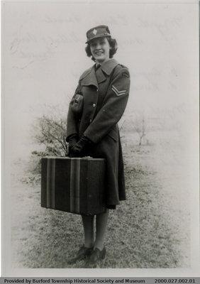 Myrtle Elvira French