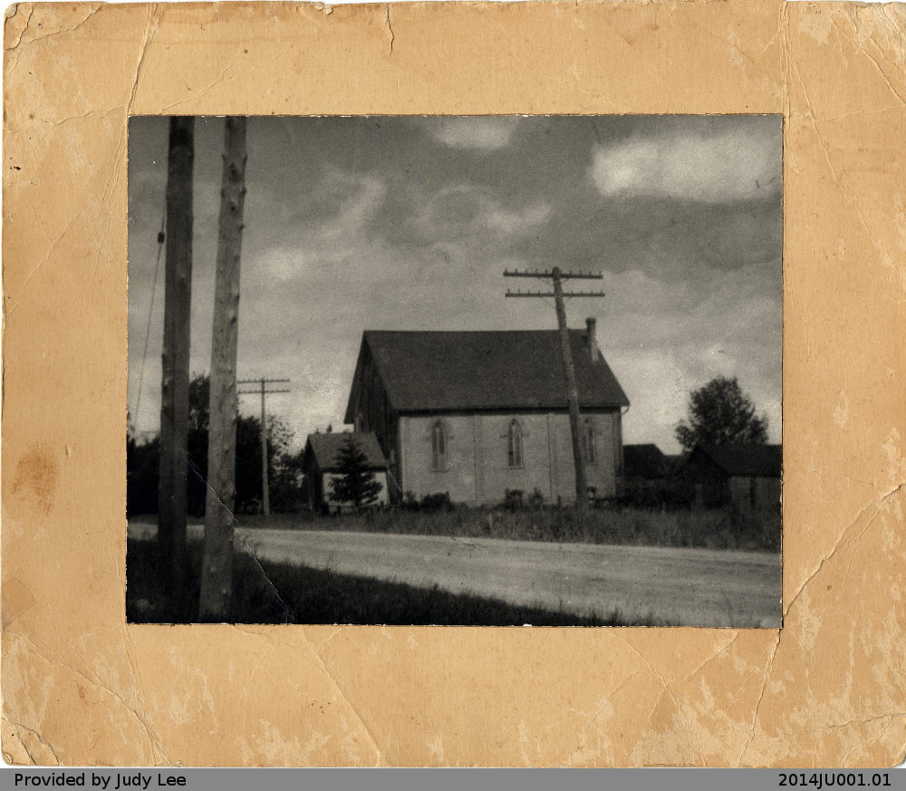 New Durham Congregational Church