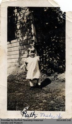 Ruth Metcalfe