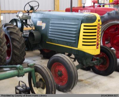 1951 Oliver Standard 77