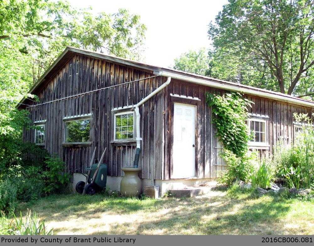 Howlett House