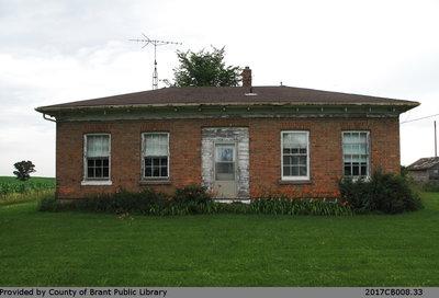 The Snodgrass Residence