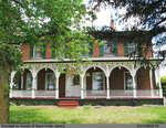 The Koustall House