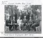 McComb Family Photograph