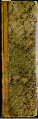 Chamberlain Ledger Book, 1877-1879