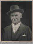 Portrait of John Penman
