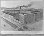 Penmans No. 2 and 3 Mills, c. 1892