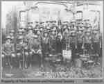 Paris Boy Scout Troup, 1912-1913: Kings Troup of Canada