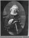 """William """"Wally"""" West (1818 - 1912), Bard of the Nith, Grand Commodore of the Nith Navigation Co."""