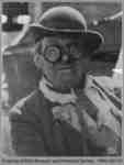 "Robert ""Bobby"" West, 1937"