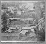 View of Norman Hamilton's Mill at Foot of Broadway Street, c. 1878