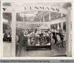 1932 Penmans Process Exhibit, Toronto Canadian National Exhibition