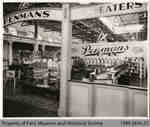1931 Penmans Process Exhibit, Toronto Canadian National Exhibition