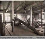Penmans Power House, #9 Mill, c. 1935