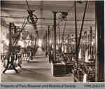 Penmans #2 Mill Knitting & Winding Department, c. 1912