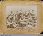 Mount Pleasant Foot Ball Club