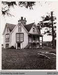 Tennant House (Octagon), Mount Pleasant