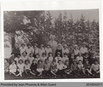 Mount Pleasant Public School Class Photo, c. 1930s?